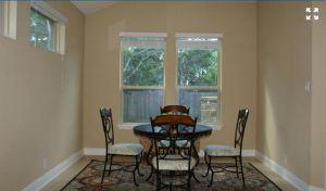 554 Mission Hill Run New Braunfels Texas 78132 - dining room