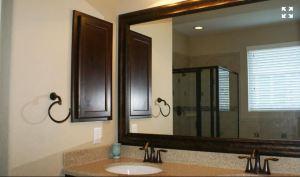 554 Mission Hill Run New Braunfels Texas 78132 - master bath