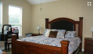 554 Mission Hill Run New Braunfels Texas 78132 - master bedroom