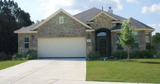 554 Mission Hill Run New Braunfels Texas 78132