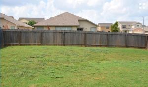 10962 Geneva Moon San Antonio Texas 78254 - backyard