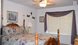 1190 Copperhead Drive Seguin Texas 78155 - bedroom 2