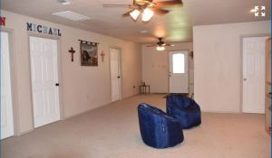 1190 Copperhead Drive Seguin Texas 78155 - living room 2