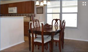 3717 Columbia Drive Cibolo Texas 78108 - breakfast area
