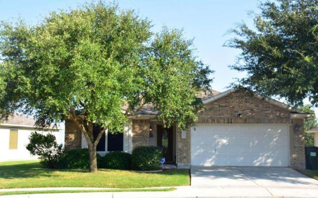 3717 Columbia Drive Cibolo Texas 78108