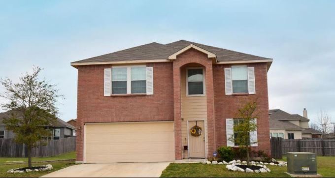 Home For Sale In San Antonio Tx 903 Silverado Way Sa