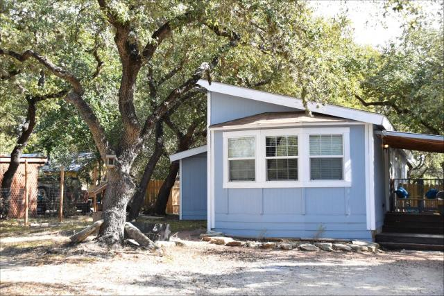 650 Canyon Springs Drive Canyon Lake TX